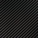 Carbon Design Strukturfolie 1170 schwarz