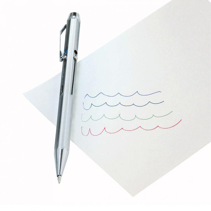 Pentel Dreifarb-Kugelschreiber Rolly C3