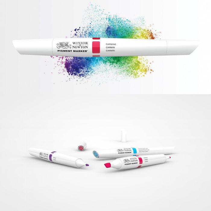 Winsor Newton Pigment Marker